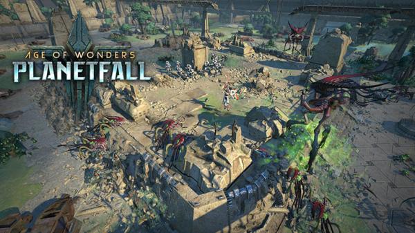 Photo of Age of Wonders Planetfall – выпускной 4К стратегии