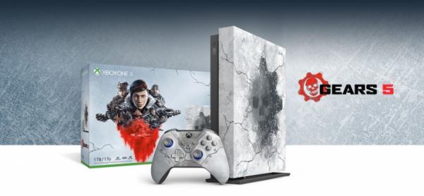 Другие новости с Inside Xbox: трейлеры Wasteland 3 и Empire of Sin, DMC5 в Xbox Game Pass и не только1