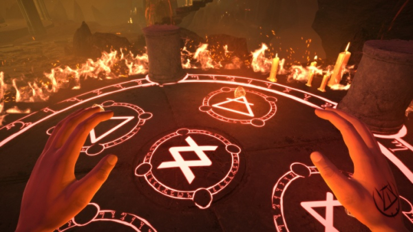 Exorcise The Demons — как Keep Talking and Nobody Explodes, только про изгнание демонов5