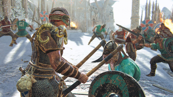 For Honor0