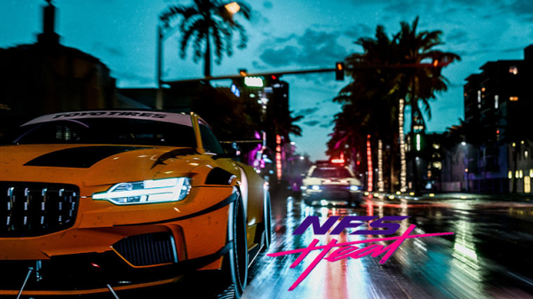 Need for Speed: Heat0
