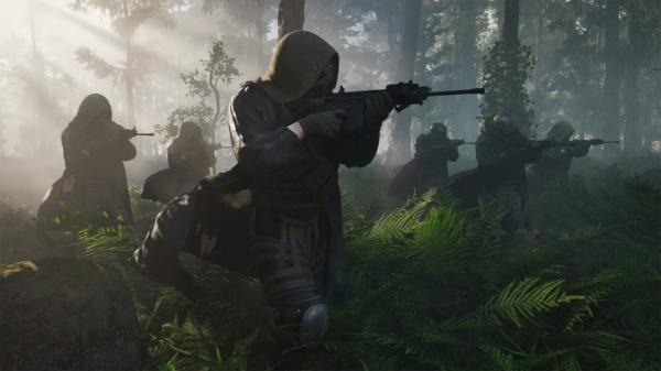 Опубликованы системные требования Ghost Recon: Breakpoint для PC0