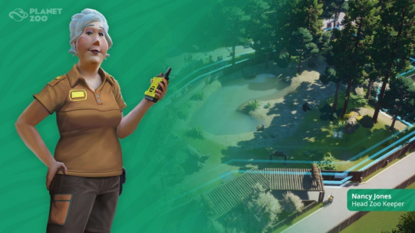 Осенью авторы симулятора зоопарка Planet Zoo проведут бета-тест для предзаказчиков4