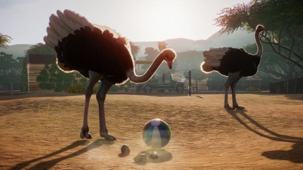 Photo of Осенью авторы симулятора зоопарка Planet Zoo проведут бета-тест для предзаказчиков