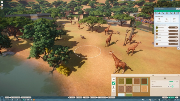 Осенью авторы симулятора зоопарка Planet Zoo проведут бета-тест для предзаказчиков1