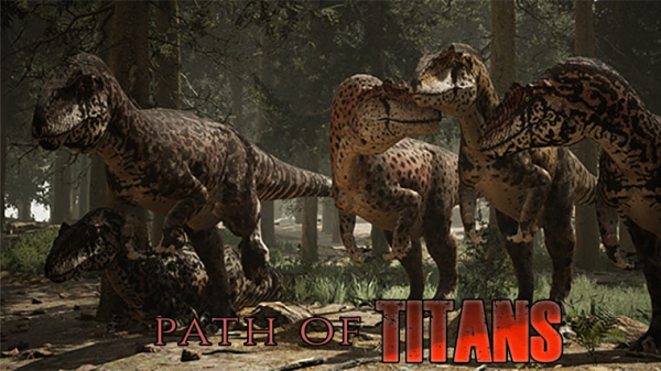 Path of Titans0