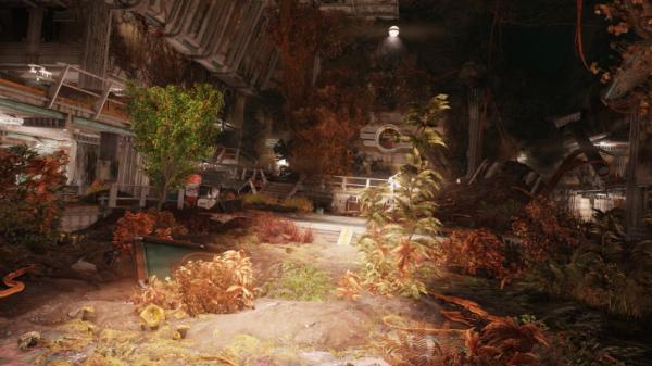 Первый взгляд на Убежище 94 — дебютный рейд в Fallout 760
