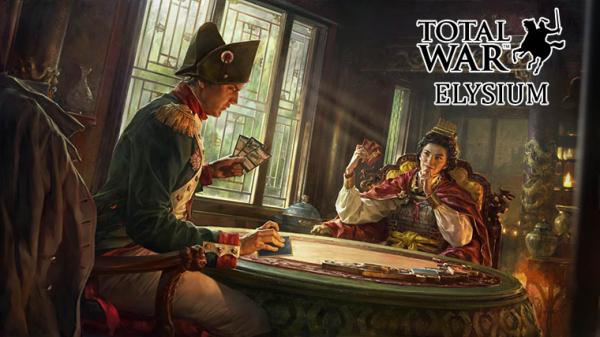 Photo of Total War: Elysium – анонс ККИ