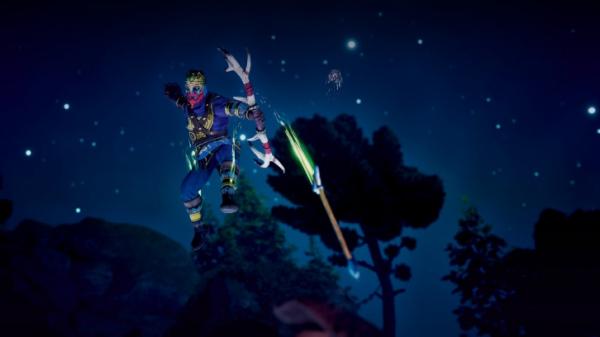 Трейлер и геймплей The Waylanders — кельтской RPG от Криса Авеллона и Инона Зура4