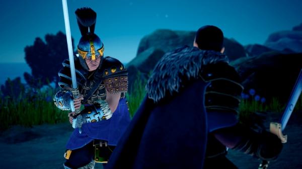 Трейлер и геймплей The Waylanders — кельтской RPG от Криса Авеллона и Инона Зура5