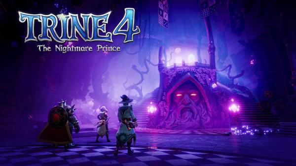 Photo of Trine 4 The Nightmare Prince – новое приключение
