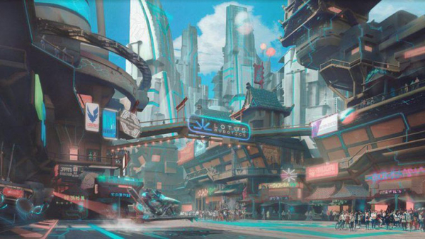 Photo of Zenith – нас ждет новая MMORPG для VR