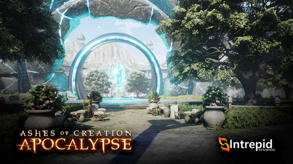 Photo of Ashes of Creation Apocalypse – старт раннего доступа