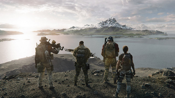 Ghost Recon: Breakpoint0