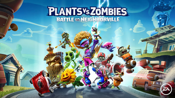 Plants vs. Zombies0