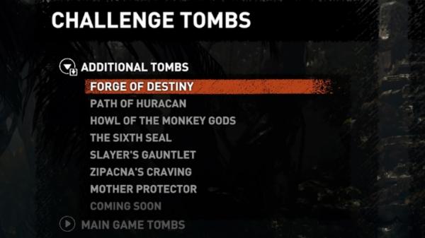 Photo of Поклонники безуспешно разыскивают восьмое DLC к Shadow of the Tomb Raider
