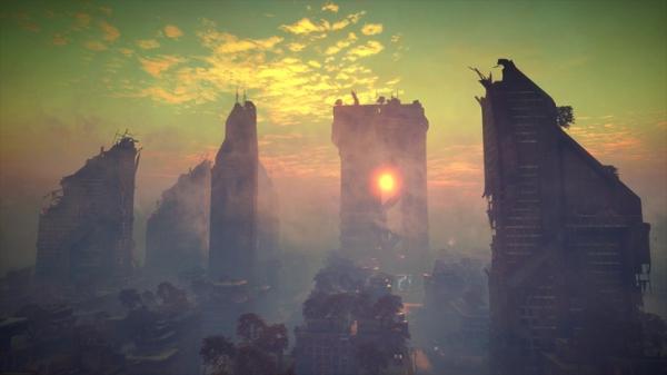 Rise of the Ghosts, первое крупное расширение для Rage 2, выйдет 26 сентября1
