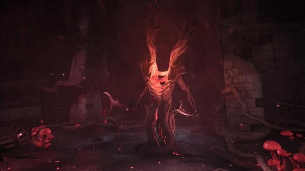 Скоро Remnant: From the Ashes получит апдейты с контролируемым «рандомом» и новым подземельем1