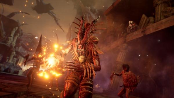 Свежие скриншоты из игры о соблазнительной дьяволице Succubus1