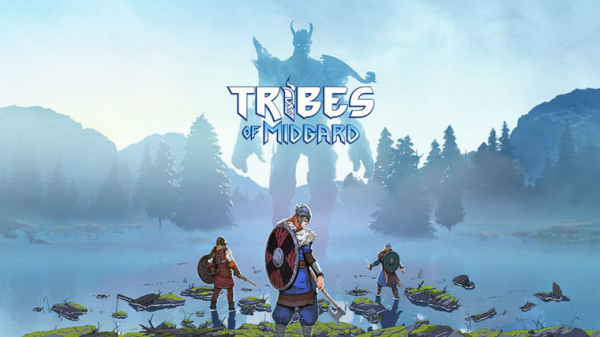 Photo of Tribes of Midgard – открытый тест до 9 сентября