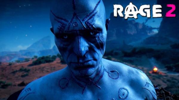 Вышло дополнение «Восхождение Призраков» для RAGE 2. Смотрите релизный трейлер0