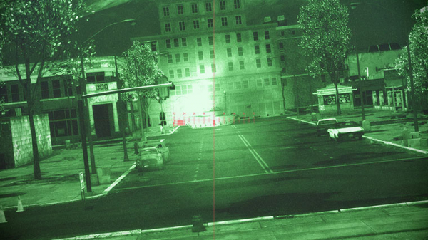 Photo of War Thunder – Ночное зрение