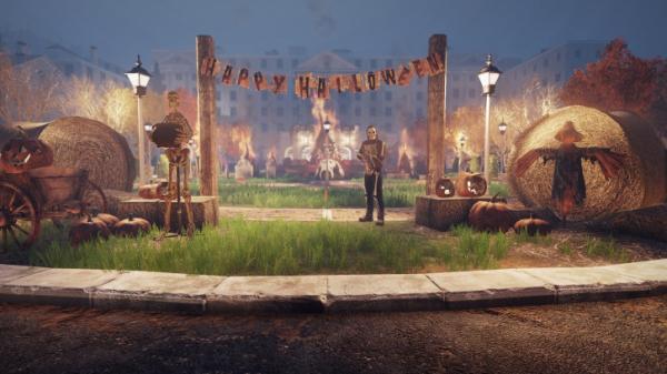 29 октября в Fallout 76 стартует хэллоуинская «Ночь шалостей»0