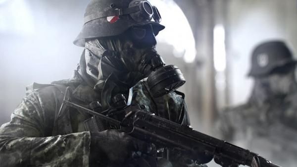 Battlefield V0