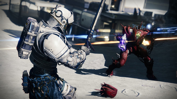 Photo of Destiny 2 – бесплатная версия игры в Steam