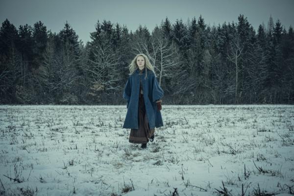 Ещё немного фото из сериала «Ведьмак» и новый намёк на дату премьеры1