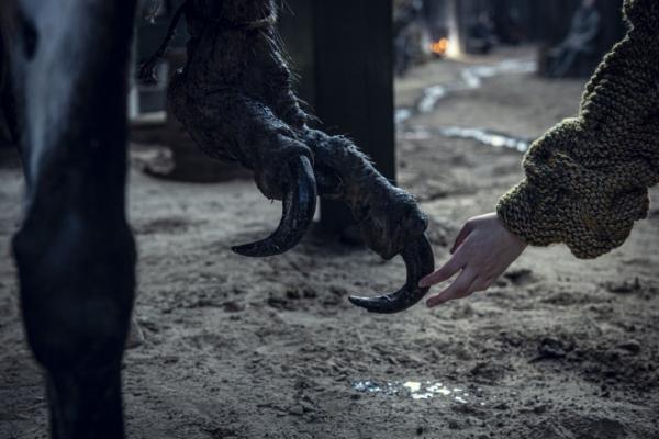 Ещё немного фото из сериала «Ведьмак» и новый намёк на дату премьеры4