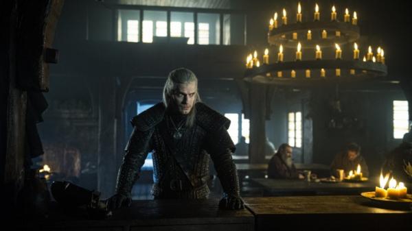 Ещё немного фото из сериала «Ведьмак» и новый намёк на дату премьеры5