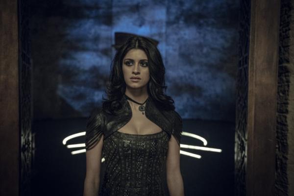 Ещё немного фото из сериала «Ведьмак» и новый намёк на дату премьеры7