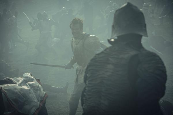 Ещё немного фото из сериала «Ведьмак» и новый намёк на дату премьеры2