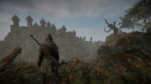 Photo of Isles of Adar – кооперативная RPG со зверолюдьми