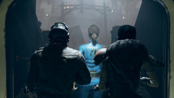 Photo of Крупнейшее обновление для Fallout 76 с NPC и диалогами перенесли на начало 2020-го