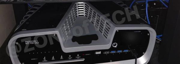 Photo of Похоже, в Сеть слили первое фото PlayStation 5 для разработчиков