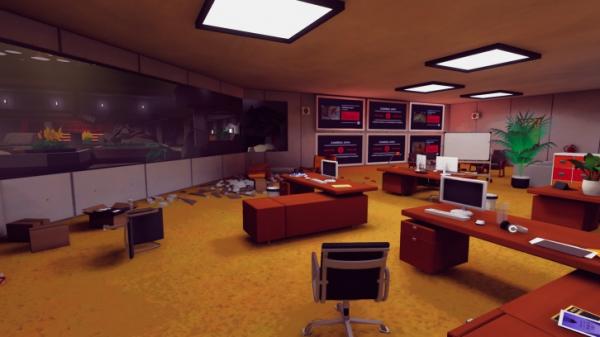 Релизный трейлер The Bradwell Conspiracy — головоломки с AR-очками и 3D-принтером3