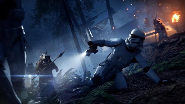 Photo of Star Wars Battlefront 2 – добро пожаловать на Эндор