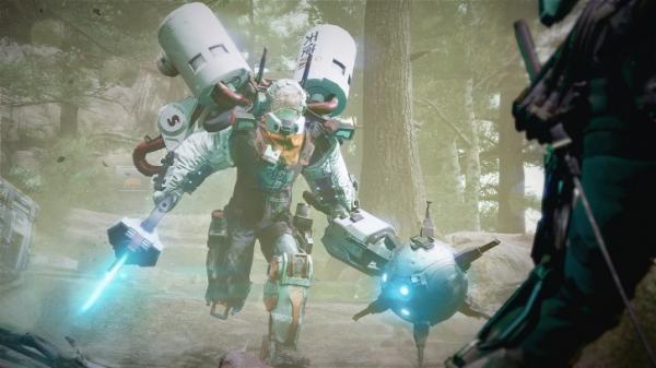 У The Surge 2 появился сезонный абонемент, куда войдут новое снаряжение и сюжетное DLC1