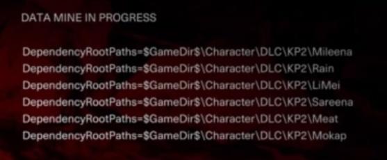 В дополнении с терминатором авторы Mortal Kombat 11 троллят датамайнеров1