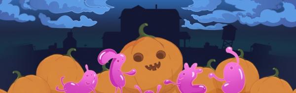 В GOG.com стартовала хэллоуинская распродажа со скидками на страшные игры0