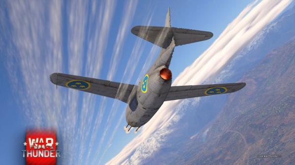 В War Thunder прибыли новые вертолёты, крейсер «Белфаст» и первый шведский самолёт2