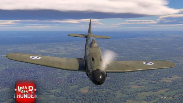 В War Thunder прибыли новые вертолёты, крейсер «Белфаст» и первый шведский самолёт4