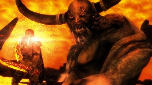 Photo of 6 декабря для Two Worlds II выпустят ещё одно дополнение — Shattered Embrace