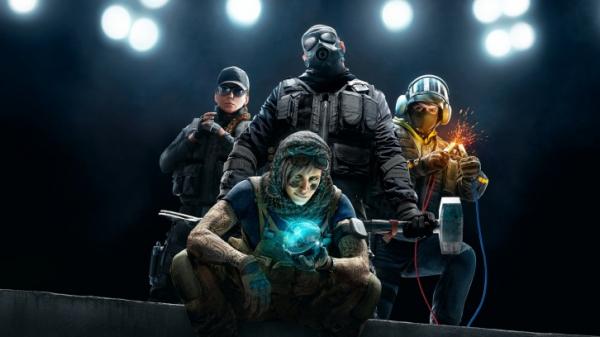 Большая утечка о Rainbow Six Siege: умения новых оперативников и планы разработчиков на будущее0