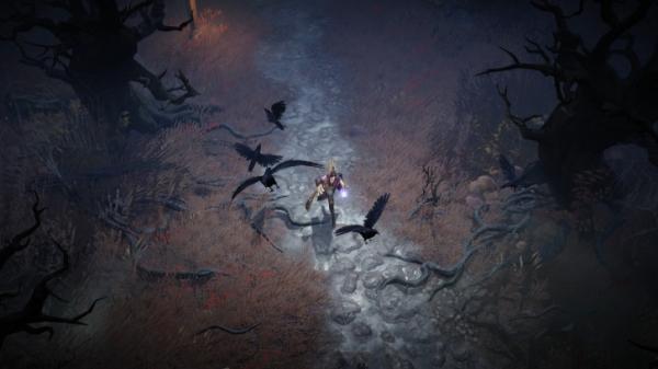 Diablo Immortal — геймплейный трейлер и новые подробности22