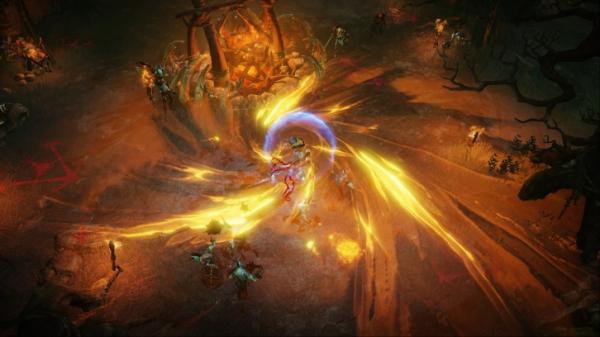 Diablo Immortal — геймплейный трейлер и новые подробности19