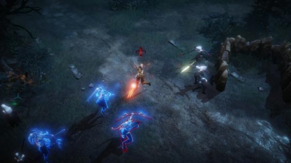 Diablo Immortal — геймплейный трейлер и новые подробности18