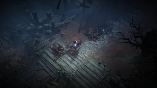 Diablo Immortal — геймплейный трейлер и новые подробности23